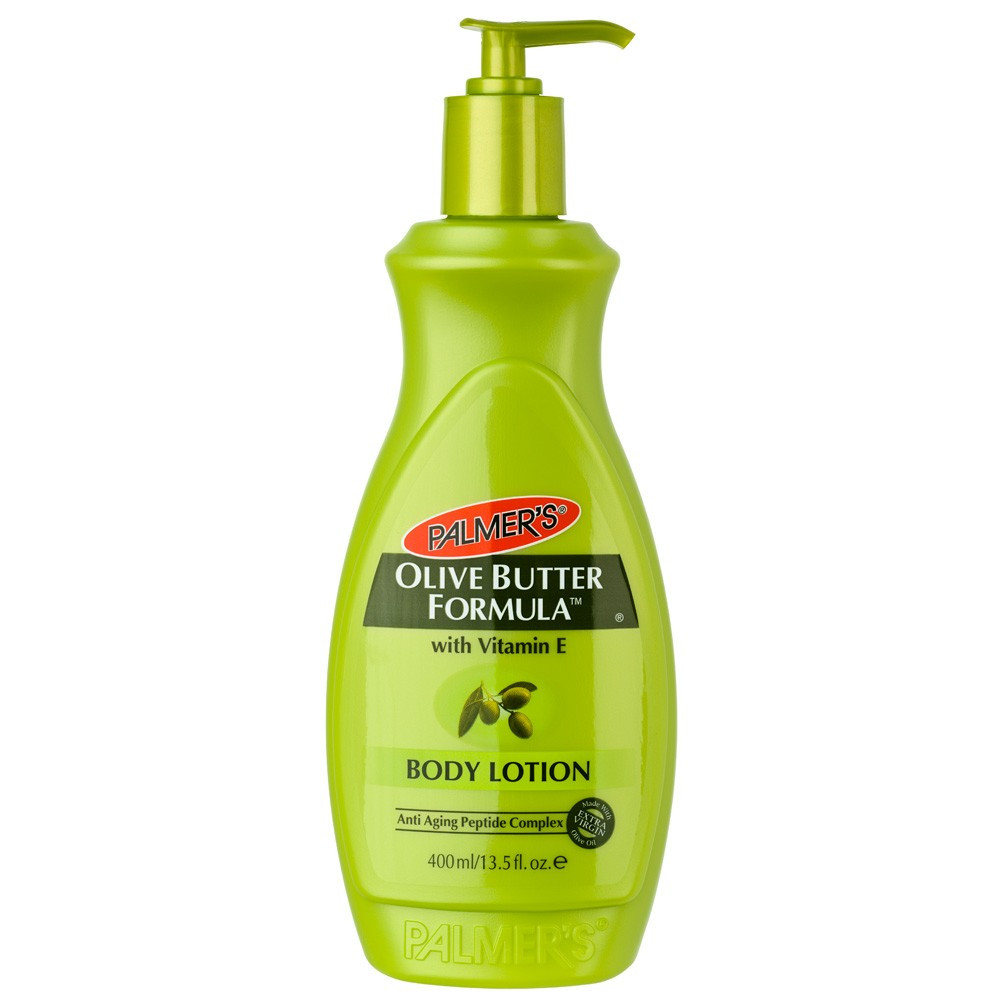 olive oil lotion