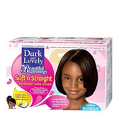 Beautiful Beginnings Kids Relaxer Kit Normal