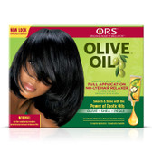 ORS Olive Oil No-Lye Relaxer Kit Normal