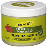 Palmers Extra Virgin Olive Oil  Formula Hairdress 150g