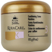 Keracare Conditioning Creme Hair-dress 115g