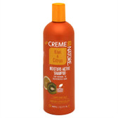 Creme of Nature Kiwi & Citrus Ultra Moisturizing Shampoo 15.2oz