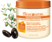 Creme of Nature Nourishing and Strengthening Treatment 15oz