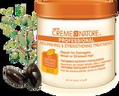 Creme of Nature Nourishing and Strengthening Treatment 15oz