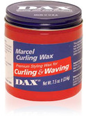 DAX Marcel Curling Wax 214g