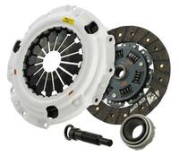 Clutch Masters 02-06 Mini Cooper S 1.6L Supercharged FX100 Clutch Kit Sprung Disc