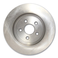 EBC 02-03 Mini Hardtop 1.6 Premium Rear Rotors