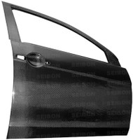 Seibon 02-04 Mini Cooper Carbon Fiber Doors (pair)