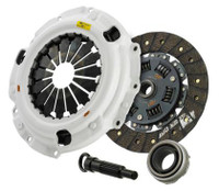 Clutch Masters 02-06 Mini Cooper S 1.6L Supercharged FX100 Clutch Kit Rigid Disc