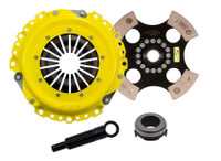 ACT 2002 Mini Cooper HD/Race Sprung 4 Pad Clutch Kit
