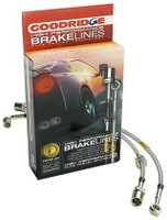 Goodridge 5/03-06 Mini Brake Lines