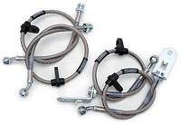 Russell Performance 03-06 Mini Cooper and Cooper S Brake Line Kit
