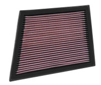 K&N Replacement Panel Air Filter for 2014 Mini Cooper 1.5L