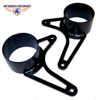 E36 Brake Cooler Wheel Brackets