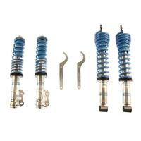 Bilstein B14 2007 Mini Cooper Base Hatchback Front and Rear Suspension Kit