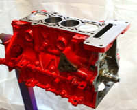 R53, R52 W11 MINI Cooper S Engine Short Block 2002-2008 Supercharged