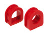 PRO Steering Bushings - Red