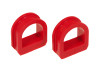 PRO Shock Bushings - Red