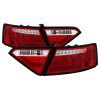 SPY LED Tail Lights