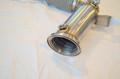 SneedSpeed F56 CATLESS DOWN PIPE 2.75 INCH