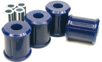 MINI Cooper S trailing arm bushing set by Superpro