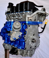 MINI Cooper race engine