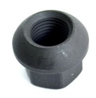 Porsche racing lug nut