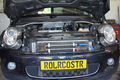 R56 MINI Cooper S Oil Cooler install with FMIC