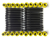 BMW E46 Racing Wheel Stud Kit