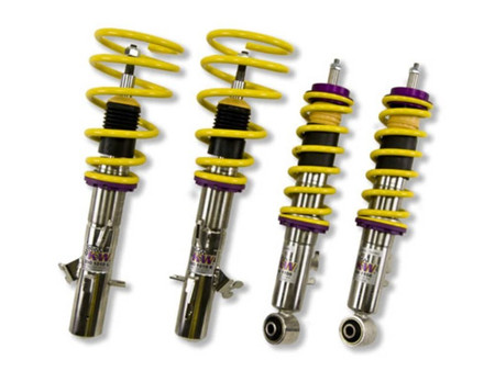 KW V1 Coilover Kit for C55 AMG
