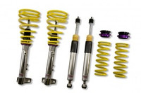 KW V2 Coilover Kit for C55 AMG