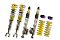 KW V2 Coilover Kit for E63 AMG