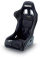 Sparco EVO II US Black