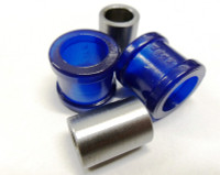 R53 Engine Super-charge belt tensioner damper bushing
