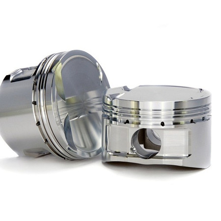 R53 MINI Engine Forged Piston Set by CP Pistons