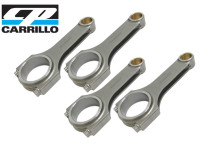 R53 MINI Carrillo PRO H Beam Connecting Rod set