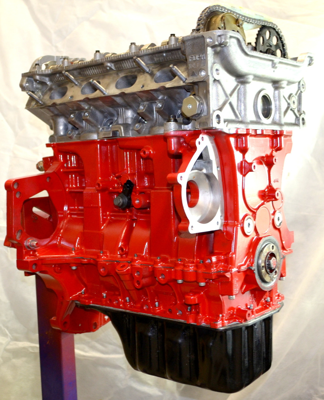 Mini Cooper Engine | Mini Cooper Replacement Engine | MINI