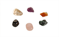 Gems to use for acupressure