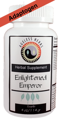 Enlightened Emperor Formula - Stress Adaptogen Supplement