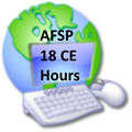 AFSP 18 HR C.E. (Non Exempt) Package