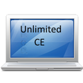 CE - Unlimited (Single user only) - Plan expires on December 31, 2018.