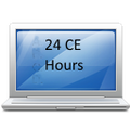 24 - Hour CE Package