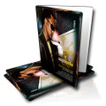Full Color DVD Covers