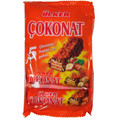 ULKER CHOCONAT WAFERS 5 PACK(160G)