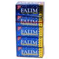 FALIM PLAIN GUM 5 PCS. (7G)