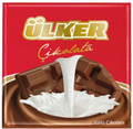 ULKER CHOCOLATE BARS MILK (80G)