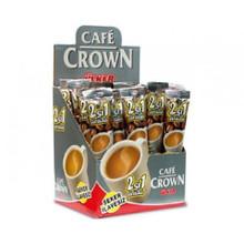 ULKER CAFE CROWN 2 IN 1 12*40 (ULKERCAFECROWN)