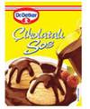DR. OETKET/ULKER CIKOLATALI SOS CHOCOLATE MIX  (128G)