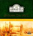AHMADTEA ENGLISH TEA NO. 1 100 TEA BAGS (200G)