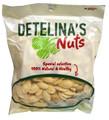 DETELINA'S NUTS PUMPKIN SEEDS (120G)